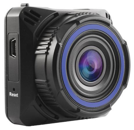 Видеорегистратор Navitel R600 2 1920x1080 170° microSD microSDHC датчик удара USB navitel r400 black видеорегистратор