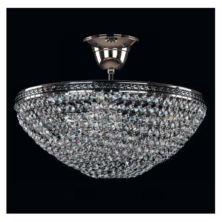Потолочная люстра Bohemia Ivele 1932/35Z/NB подвесной светильник bohemia ivele 1932 20 nb