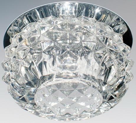 Встраиваемый светильник Lightstar Cesare Sphe 004252