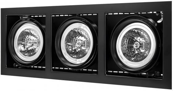 цена на Встраиваемый светильник Lightstar Cardano 111 214138