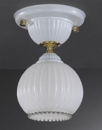 Фото - Потолочный светильник Reccagni Angelo PL 9600/1 подвесная люстра reccagni angelo l 6102 5