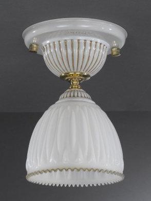 Фото - Потолочный светильник Reccagni Angelo PL 9671/1 подвесная люстра reccagni angelo l 6102 5