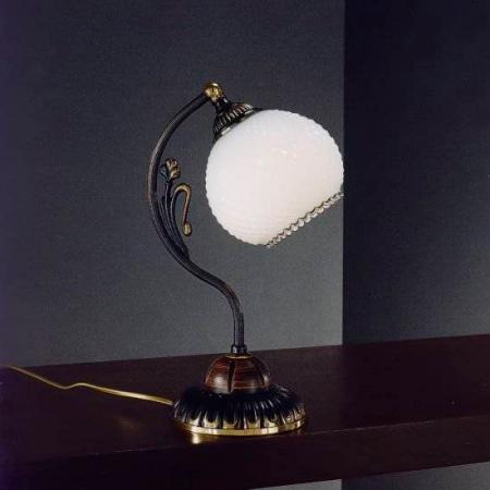 Настольная лампа Reccagni Angelo P 8610 P настольная лампа reccagni angelo p 8610 p