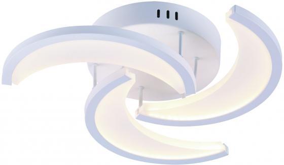 Купить Потолочная светодиодная люстра с пультом ДУ Omnilux OML-45907-40