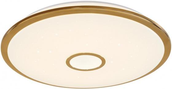 Потолочный светодиодный светильник с пультом ДУ Citilux СтарЛайт CL703102R