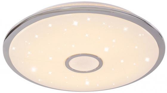 Потолочный светодиодный светильник с пультом ДУ Citilux СтарЛайт CL70380R