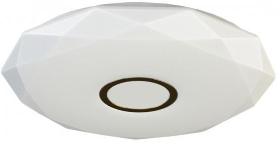 Потолочный светодиодный светильник с пультом ДУ Citilux Диамант CL71342R