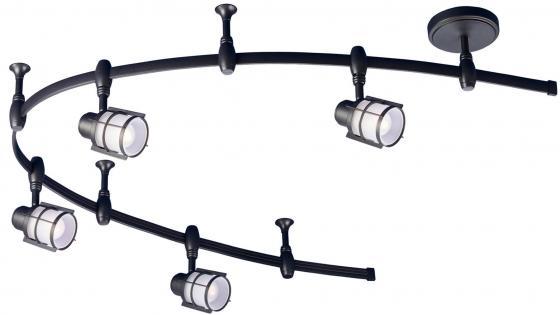 Трековый светильник Citilux Реймс CL563141 трековый светильник citilux реймс cl563141