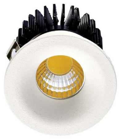 Встраиваемый светодиодный светильник Donolux DL18571/01WW-White R Dim