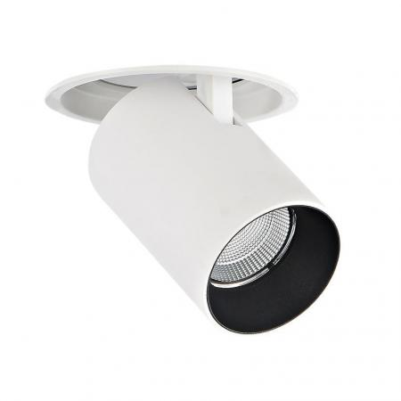 Встраиваемый светодиодный светильник Donolux DL18621/01R White Dim