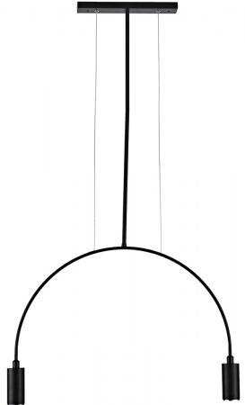 Подвесная светодиодная люстра Donolux S111018/2 donolux подвесная люстра donolux la cella s110174 4