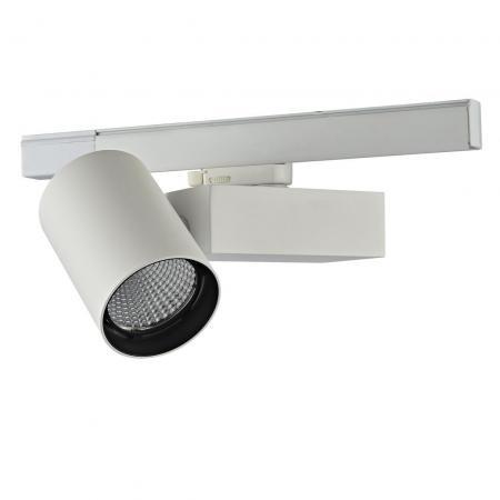 Трековый светодиодный светильник Donolux DL18624/01 Track W Dim