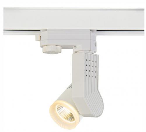 Трековый светодиодный светильник Donolux DL18761/01 Track W 5W резистор kiwame 5w 51 0 kohm
