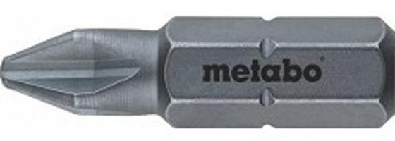 Набор бит Metabo 2шт 631529000 набор бит metabo 626711000