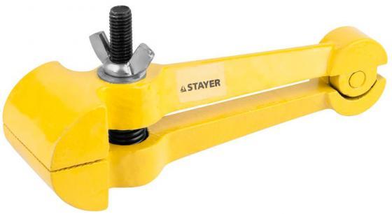 Тиски Stayer Master ручные 50мм 3250-50_z01 лента stayer profi клейкая противоскользящая 50мм х 5м 12270 50 05