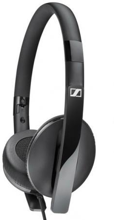 купить Наушники Sennheiser HD 2.20S черный недорого