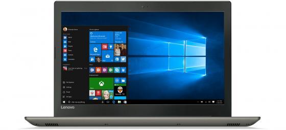 Ноутбук Lenovo IdeaPad 520-15IKB 15.6 1920x1080 Intel Core i5-7200U 1 Tb 4Gb nVidia GeForce GT 940MX 2048 Мб серый Windows 10 Home 80YL00H5RK ноутбук acer extensa ex2520g 52hs 15 6 1366x768 intel core i5 6200u 500gb 4gb nvidia geforce gt 920m 2048 мб черный windows 10 home nx efcer 005