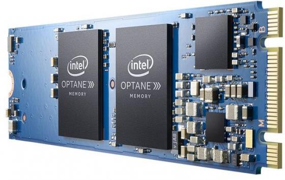 Твердотельный накопитель SSD M.2 16Gb Intel Optane Read 900Mb/s Write 145Mb/s PCI-E MEMPEK1W016GAXT 957790 pci e to