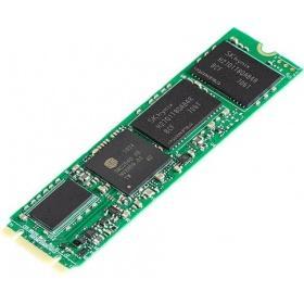 Твердотельный накопитель SSD M.2 128Gb Plextor S3G Read 550Mb/s Write 500Mb/s SATAIII PX-128S3G жесткий диск 128gb plextor px 128m6gv