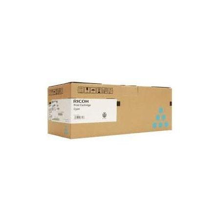 Картридж Ricoh SP C352E для Ricoh SP C352DN голубой 6000стр ricoh sp 6330e 20k
