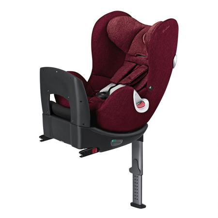 Автокресло Cybex Sirona Plus (infra red) автокресло cybex cloud q fe butterfly