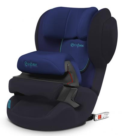 Автокресло Cybex Juno 2-Fix (blue moon) cybex автокресло juno 2 fix 9 18 кг cybex manhattan grey 2016