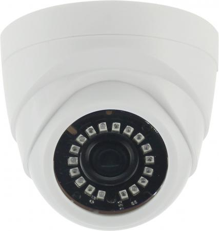 Камера наблюдения ORIENT IP-940-OH10AP IP-камера купольная, 1/4 OmniVision 1 Megapixel CMOS Sensor (OV9732+Hi3518E), 2 Megapixel HD Lens 2.8mm/F2.0, 1080p hd h 264 onvif 2 0 megapixel 22ir pan tilt dome outdoor network wireless surveillance recorder wifi ip camera cctv camera