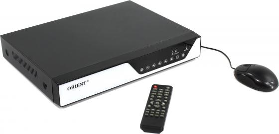 Видеорегистратор сетевой ORIENT HVR-9116/1080p USB HDMI VGA до 16 каналов ur52 new 1080p home theater multimedia lcd projector w av tv vga usb hdmi sd white