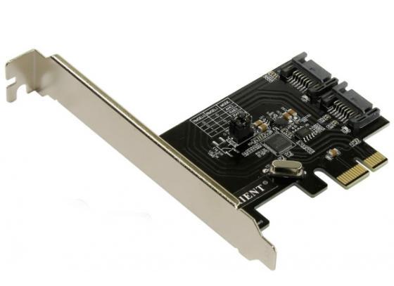 Контроллер PCI-E Orient A1061RAID 30409 стоимость