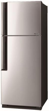 Холодильник Sharp SJ-XE35PMBE бежевый sharp r 8772nsl