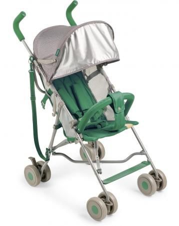 Коляска-трость Happy Baby Twiggy (green) шезлонг happy baby nesty green