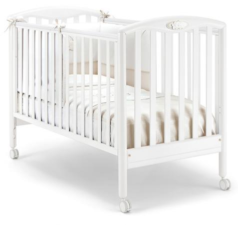 Кроватка Pali Dado (белый) кроватка mibb dado ciliegio вишня li030dci