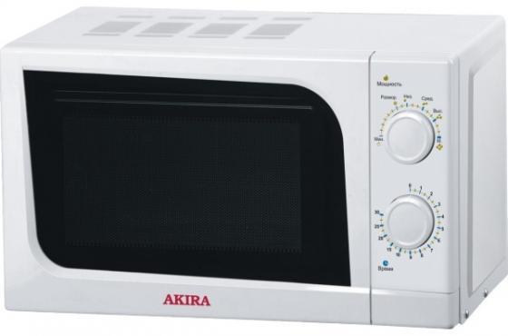 Микроволновая печь Akira P70H20-MS 700 Вт белый
