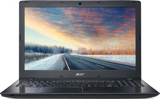 Ноутбук Acer TravelMate TMP259-MG-56TU 15.6 1920x1080 Intel Core i5-6200U 2 Tb 8Gb nVidia GeForce GT 940MX 2048 Мб черный Linux NX.VE2ER.014 ноутбук acer as4752g 2452g50mn 4743g i5