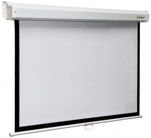 Экран настенный Digis Space DSSM-1107 280x280см MW экран настенный elite screens 152x152см m85xws1 ручной mw белый