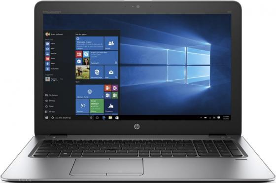 Ноутбук HP Elitebook 850 G3 15.6 1920x1080 Intel Core i7-6500U 256 Gb 8Gb 3G 4G LTE Intel HD Graphics 520 серебристый Windows 10 Professional 1EM57EA ноутбук hp elitebook 820 g4 12 5 1920x1080 intel core i7 7500u ssd 256 8gb intel hd graphics 620 серебристый windows 10 professional z2v73ea