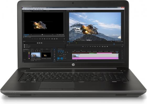 Ноутбук HP Zbook 17 G4 17.3 1920x1080 Intel Xeon-E3-1535M v6 512 Gb 32Gb nVidia Quadro P4000M 8192 Мб черный Windows 10 Professional Y6K38EA ноутбук hp zbook 17 g3 17 3 intel core i7 6820hq 2 7ггц 16гб 256гб ssd nvidia quadro m3000m 4096 мб windows 10 professional черный [y6j68ea]