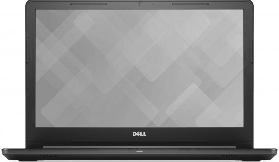 Ноутбук DELL Pentium 4415U 15.6 1366x768 Intel Pentium-4415U 1 Tb 4Gb Intel HD Graphics 610 черный Windows 10 Professional 3568-0245 ноутбук dell vostro 3568