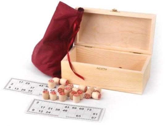 Настольная игра лото Шахматы Лото в деревянном сундучке в ассортименте настольная игра ладья с лото c 197