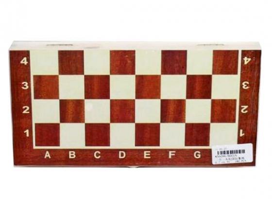 Настольная игра шахматы Shantou Gepai B001S дорожные шахматы
