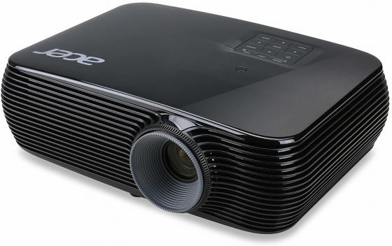 Проектор Acer X1326WH 1280x800 4000 люмен 20000:1 черный MR.JP911.001 проектор acer k137i 1280x800 700 lm 10000 1 серый