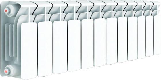 Биметаллический радиатор Rifar B-200 12 секций 1248Вт