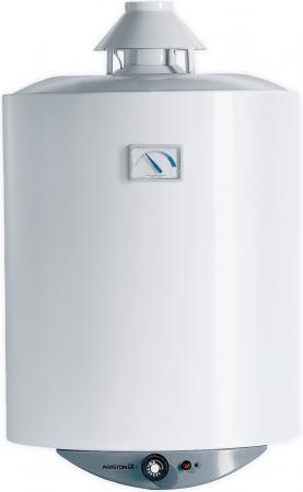 Водонагреватель накопительный газовый Ariston S/SGA 100 95л 4.4кВт водонагреватель накопительный газовый ariston s sga 80 75л 4 4квт