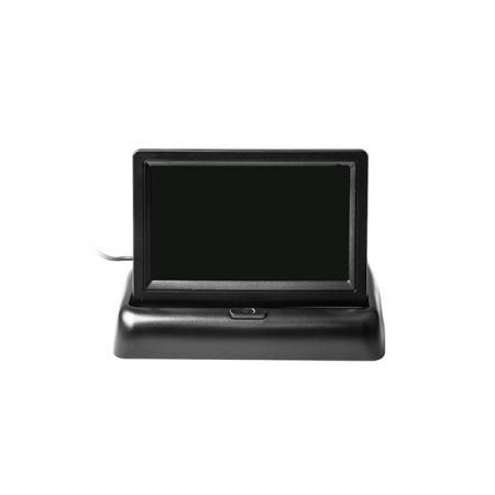 Автомобильный монитор Sho-Me Monitor-F43D автомобильный видеорегистратор sho me sfhd 500