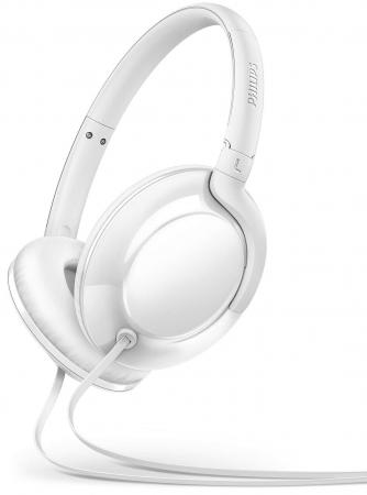 Наушники Philips SHL4600WT/00 белый