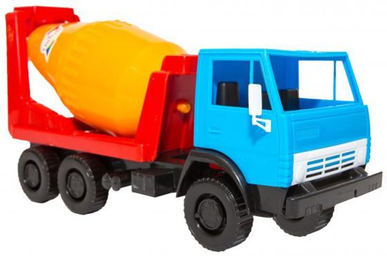 Бетономешалка Orion Бетономешалка 122 разноцветный в ассортименте бетономешалка автопанорама бетономешалка красный 1200095