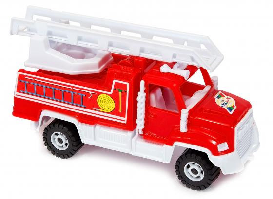 Пожарная машина Orion Пожарная машина Камакс 221 красный цена