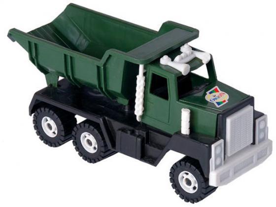 Самосвал Orion Камакс №1 военный 115А зеленый цена