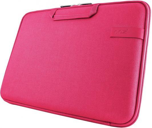 Сумка для ноутбука MacBook Air 11 Cozistyle Smart Sleeve розовый CCNR1109 сумка универсальная cozistyle smart travel kit компрессионный литой eva красный cstk011