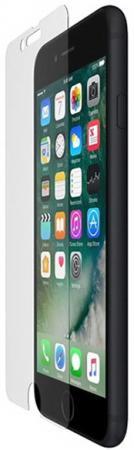 Защитное стекло прозрачная Belkin F8W813vf для iPhone 7 Plus 0,21 мм